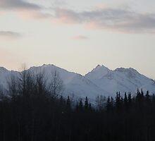Sunrise Walk to Work by cnance