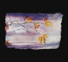 Faded Leaves - JUSTART ©  Kids Clothes