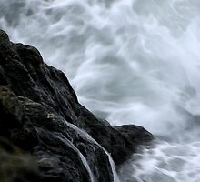 FLOODING #1/ST MALO by Karo / Caroline Evans (Caux-Evans)
