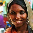 Pushkar India by rochelle