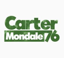 Carter Mondale 76 by Boogiemonst