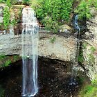 Fall Creek Falls by xPressiveImages