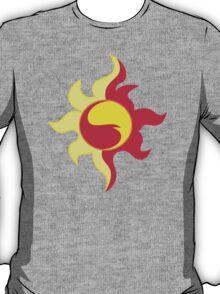 Sunset Shimmer cutie mark T-Shirt