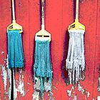 Old Mops by suzannem73