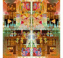 Building Blocks Of Life 2 Photographic Print