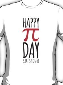 Pi-Day T-Shirt T-Shirt