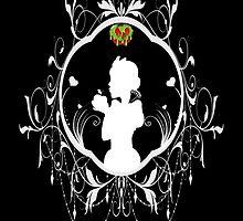 Snowy White by AllMadDesigns
