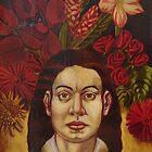 Colonial portrait by Rachel  Aponte