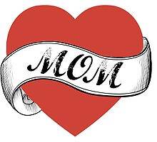 love mom by lulies
