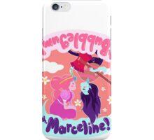 Bubbline iPhone Case/Skin