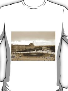 Architecture and Populace T-Shirt