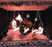Christmas Display 2006 RMS by Fabiconceptink