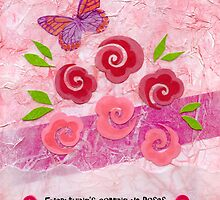 Everything's Coming Up Roses by Carla Parris