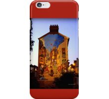Festive Mural iPhone Case/Skin