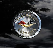 Corvette by Mike Warman