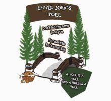 Little John's Toll Kids Clothes