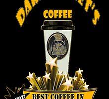 Dark Helmet's Coffee by AllMadDesigns