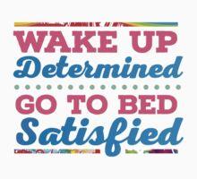Motivational - Determination by BadChicken