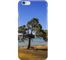 The Dell - Clifton Springs iPhone Case/Skin