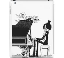 Piano iPad Case/Skin