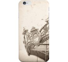 Impossible Dream iPhone Case/Skin