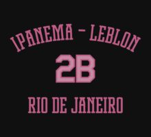 Ipanema Leblon The place 2b by riobrasil