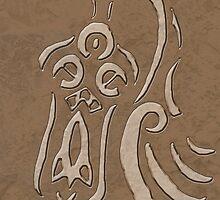 Honedge Rune by Goosekaid