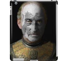 Tywin Lannister House Lion War Paint iPad Case/Skin