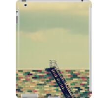 Ladder to Nowhere iPad Case/Skin
