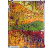 Snow Gum  iPad Case/Skin
