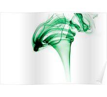 Intense incense Poster