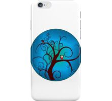 hoohoo II - tee iPhone Case/Skin