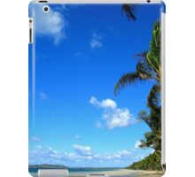 Chilli Beach iPad Case/Skin