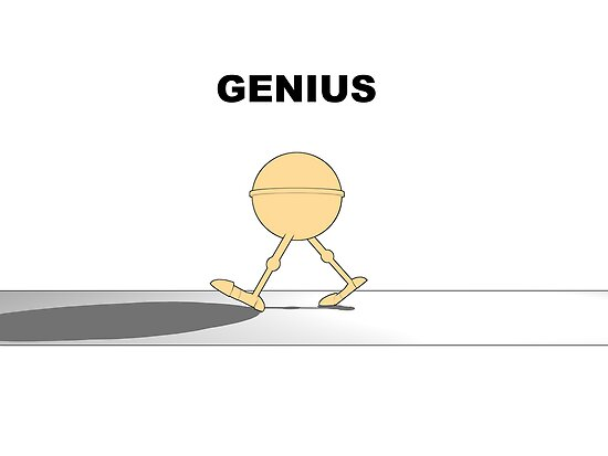 Genius by William Southers