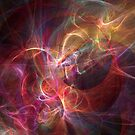 Dimensional shift by helene