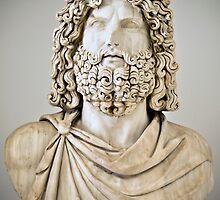 Zeus by Craig Hender