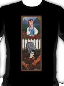Phantom Manor Stretch Portraits - 03 T-Shirt