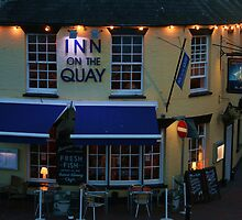 Inn On The Quay by RedHillDigital