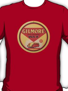 Gilmore Polishing Wax T-Shirt