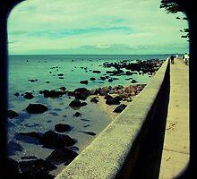The Esplanade by jemimalovesbigted