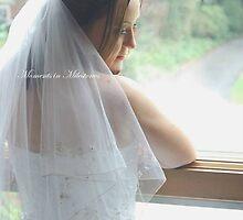 Bridal Portrait by Brittany Kinney