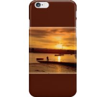 Song of the Healer iPhone Case/Skin