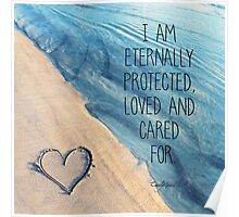 I am Protected Always Poster