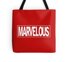 Marvel - ous Tote Bag