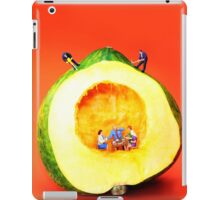 Construction In Life iPad Case/Skin