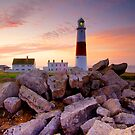 Isle of Portland by DualAspect