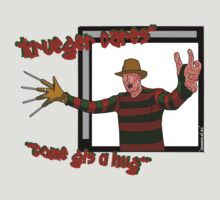 krueger cares by hmmmbates