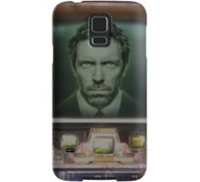 Everybody Lies, But The House Always Wins Samsung Galaxy Case/Skin