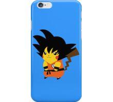 Gokachu iPhone Case/Skin