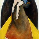 Encumbrance by Amanda Burns-El Hassouni